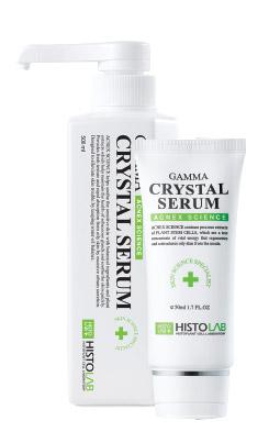 Сыворотка для лечения акне Gamma Crystal Serum 80/500 мл