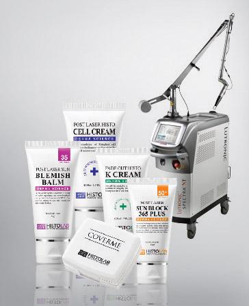 Линия для защиты и восстановления кожи Histolab Derma Science