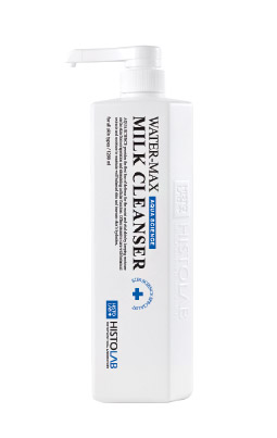 Молочко очищающее для лица Water Max Milk Cleanser 1200 мл