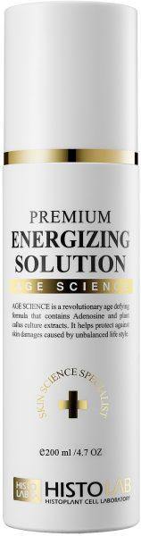 Тоник омолаживающий энергетический Premium Energizing Solution 200 мл