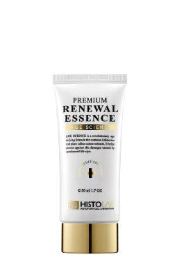 Эссенция восстанавливающая премиум Premium Renewal Essence 50/80 мл