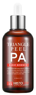 TRIANGLE PEEL РA / Пилинговая система с тройным действием PA