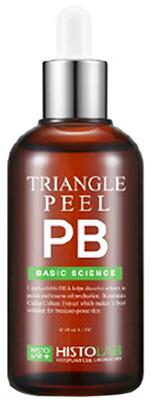 TRIANGLE PEEL РB / Пилинговая система с тройным действием PB