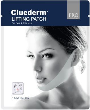 Лифтинг-маски Cluederm