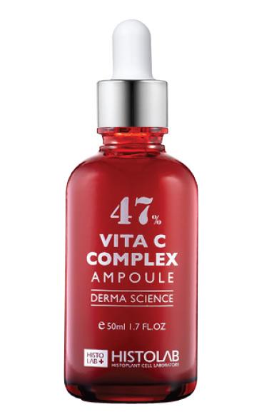 Концентрат осветляющий №47 с витамином С Vita Complex Ampoule 47 50 мл