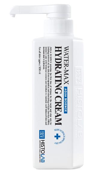 Крем увлажняющий Water Max Hydrating Cream 500 мл
