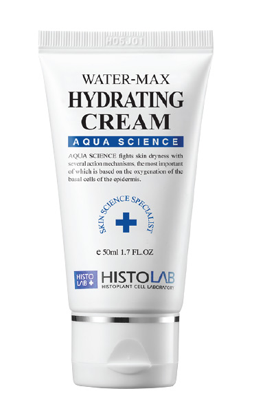 Крем увлажняющий Water Max Hydrating Cream 50 мл
