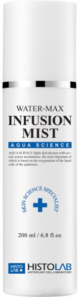 Тоник увлажняющий Water Max Infusion Mist 200 мл