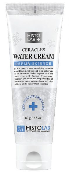 """<span style=""""color: red; font-weight: bold;"""">Новинка!</span> Крем увлажняющий CERACLES WATER CREAM 80г"""