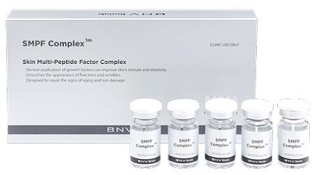 Сыворотка с комплексом SMPF complex 1m для кожи лица